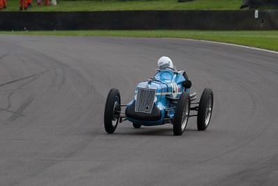1935 - MG R-type