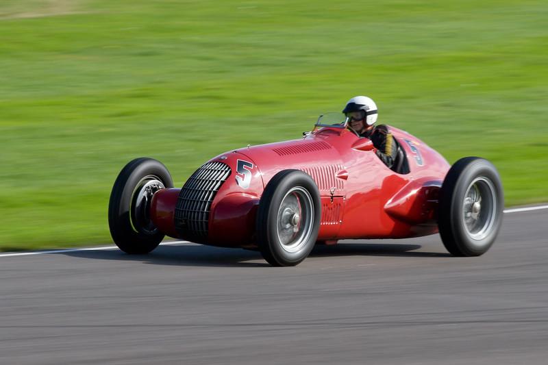 1938 Alfa Romeo 308C