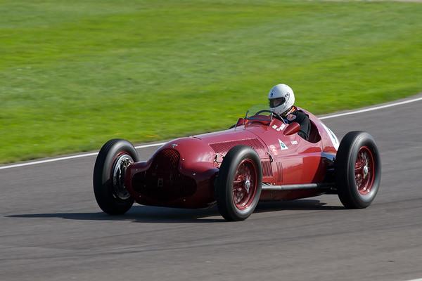 1937 Alfa Romeo 12C-37