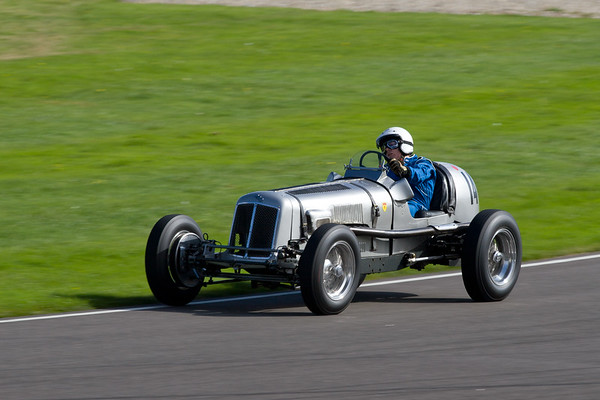 1936 - ERA E-type R11B