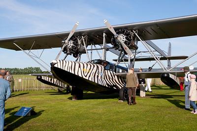 1929 - Sikorsky S-38