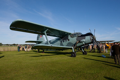 1947 - Antonov AN-2TD
