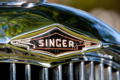 1937 - Singer B37 Sports