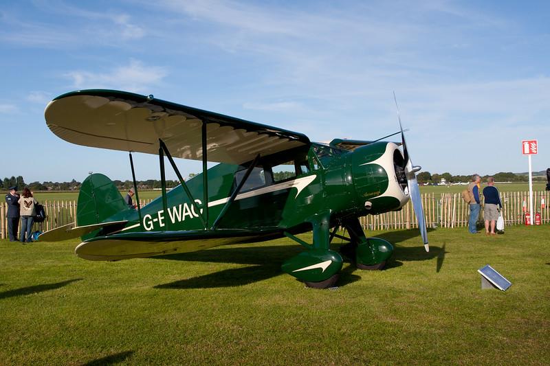 Waco Aircraft Company