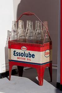 Essolube Bottle Carrier
