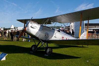 1930 - de Havilland DH60m