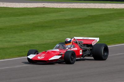 1970 - Surtees TS7