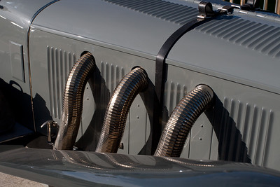 1930 - Mercedes-Benz S-Typ