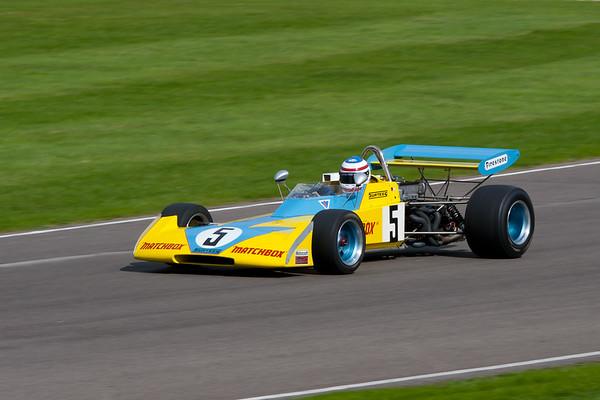 1973 - Surtees-Hart TS15