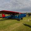 1935 - de Havilland DH.80a Puss Moth