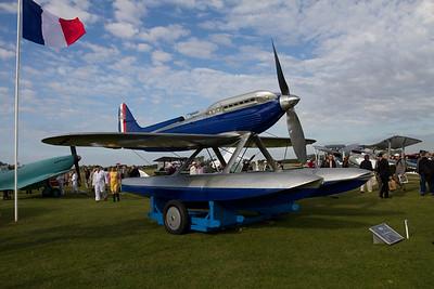 1929 - Supermarine S6