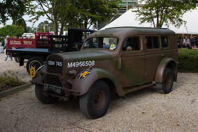 1944 - Ford WOA Utiity Truck