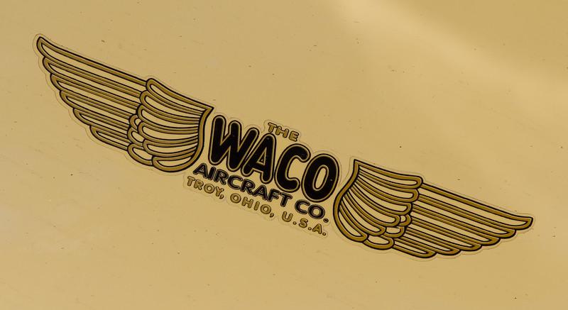 1941 - Waco UPF-7