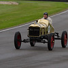 """1911 Ford Model T """"The Golden Ford"""""""