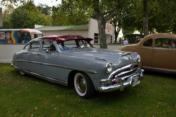 1953 - Hudson Hornet