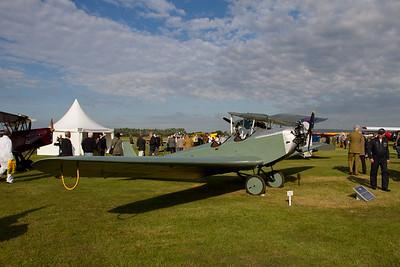 1929 - Leichtflugzeugbau Klemm