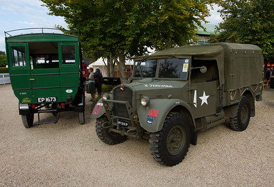1940 - Ford WOT 2H