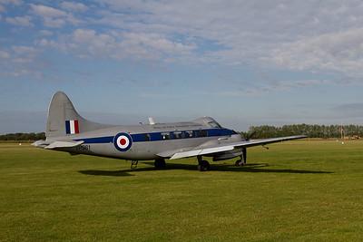 de Havilland DH.104 Devon C2.2