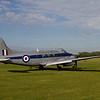 1946 - de Havilland DH.104 Devon C2.2