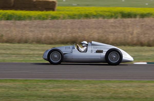 1938 - Auto Union Type D