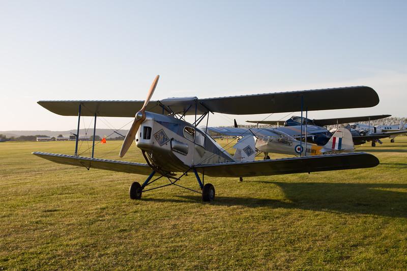 De Havilland DH.83 Fox Moth
