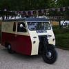 1949 Reliant Regent 10cwt Van