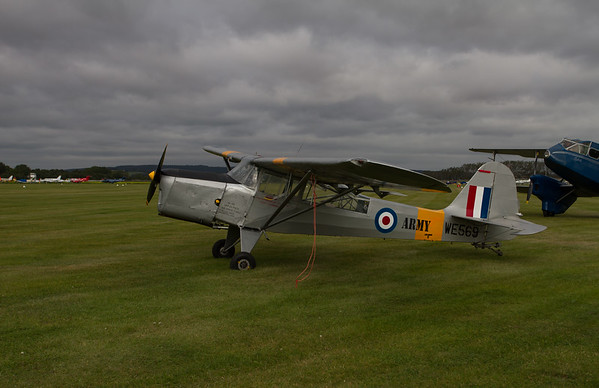 1944 - Auster Mk 5