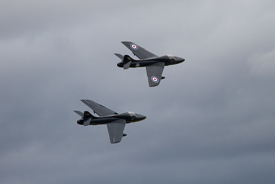 Hawker Hunter T.7A
