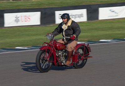 1920 - Indian Scout