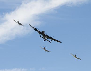 Avro Lancaster Mk III
