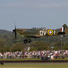 Supermarine Spitfire TR-9