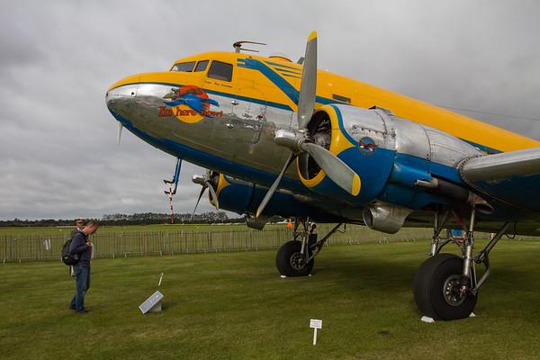 1945 - Douglas DC3