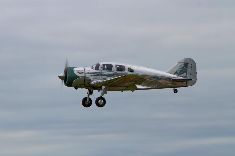 Spartan Aircraft Company