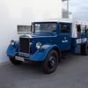 1934 Mercedes-Benz LO2750 Racing Transporter, Wag.No.01