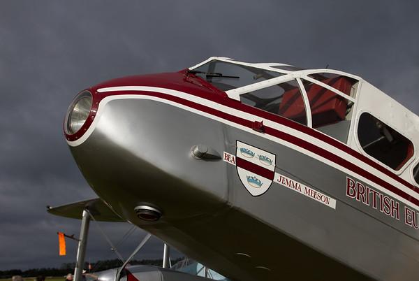 1945 - De Havilland 89A Rapide
