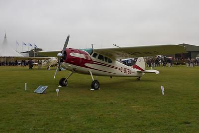 1952 - Cessna 195