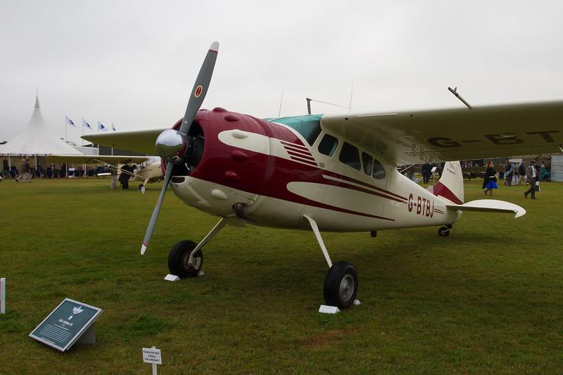 1952 Cessna 195