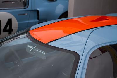1965 - Ford GT40 (Whitsun Trophy)