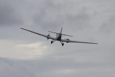 1936 - Junkers Ju52/3M