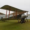 1913 - Avro 504