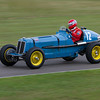 1936 - ERA B-Type R5B `Remus' (Goodwood Trophy)