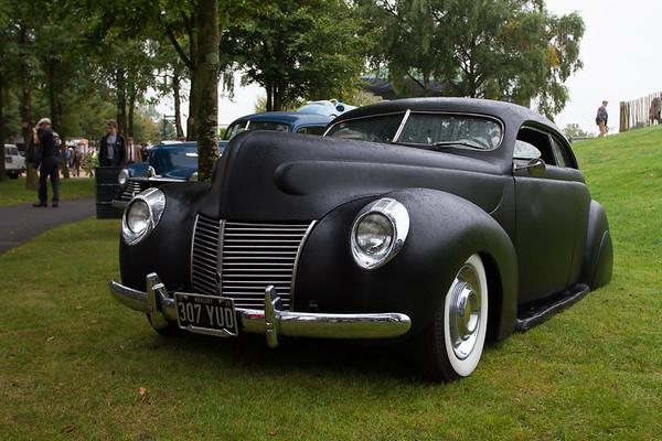1939 Mercury Taildragger