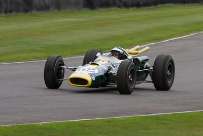1965 - Lotus 38 (Tribute to Jim Clark)