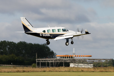 Piper PA-31-310 Navajo C