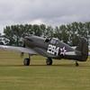 1941 - Curtiss P-40B Warhawk