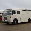 1969 Dennis D-Type Fire Engine/Car Transporter