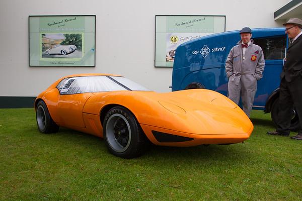 1966 Vauxhall XVR - Taringa!