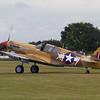 1941 - Curtiss P-40F Warhawk