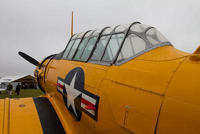 1944 - North American Harvard SNJ-5