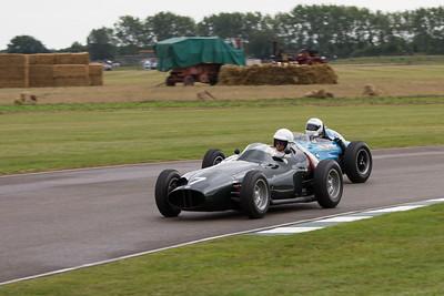 1958 - BRM Type 25 (Richmond Trophy)